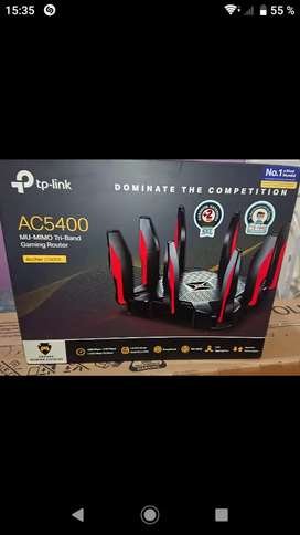 Router tp link ac 5400