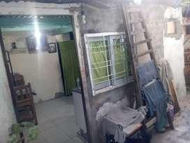 Vendo casa en Caseros