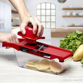 Mandolina cortador de verduras ref 609