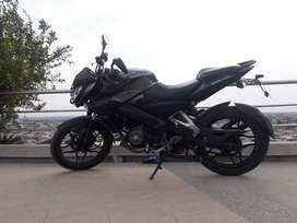 MOTO PULSAR 160 ns