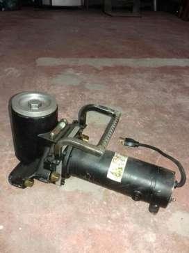 Bomba Guardian Filtradora de Aceite