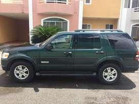 VENDO O CAMBIO FORD EXPLORER 2009 XLT 4x2