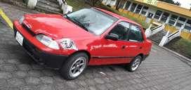 Vendo Vehiculo en buenas condiciones