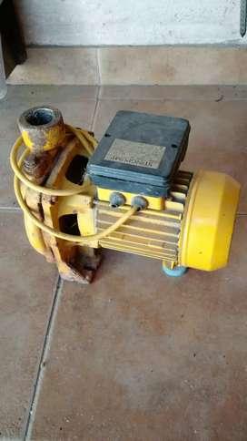 Para entendidos:Bomba de agua centrifuga a reparar