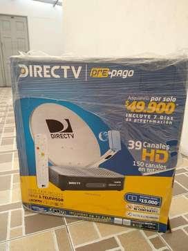 Antena Satelital Directv Nueva