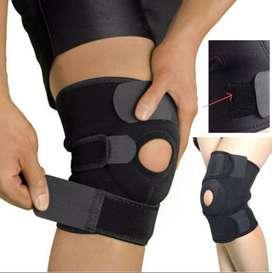 Rodillera Ortopédico Ajustable Velcro Triple Ajuste Neopreno Gruponatic San Miguel Surquillo Independencia La Molina