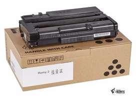 Toner Ricoh Sp 3710 Fnw Nuevo Compatible Alta Calidad 7000