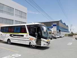Omnibus Hino Fc Bus