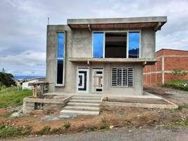 Casa de 2 pisos independientes en corregimiento la marina - tulua-