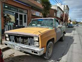 Chevrolet Silverado titular