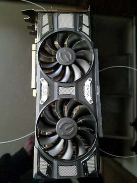 GTX 1070 SC 8GB EVGA