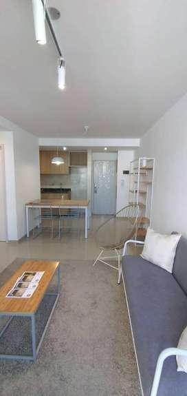 OVIDIO LAGOS 500 A ESTRENAR UN DORMITORIO 49 m² BALCON CORRIDO