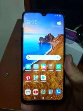Xiaomi note 8 1 mes de uso 720000