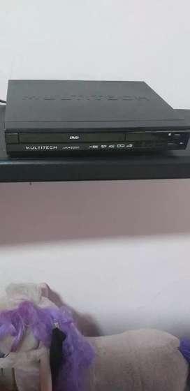 DVD en buen estado