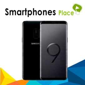 Samsung Galaxy S9 De 64gb/nuevos Libres Sellados GARANTÍA