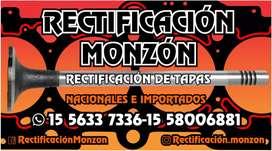 Rectificacion Monzón