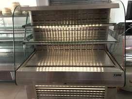 3 Neveras Refrigerador Autoservicio Y Exhibidora