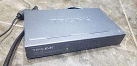 Vendo Switch Tp-link tl-sg1008p