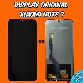 Display original Xiaomi note 7
