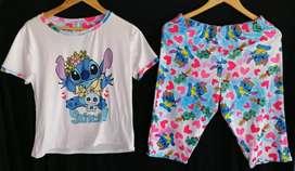 Pijamas nuevas dama