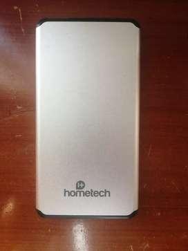 Batería externa para celulares