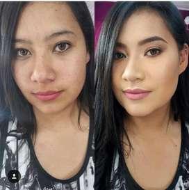 Maquillaje Y Peinado Profesional A Domicilio En Bogotá