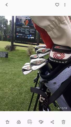 Hierros taylormade R 11