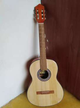 Guitarra nueva / negociable