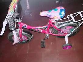 hermosa bici