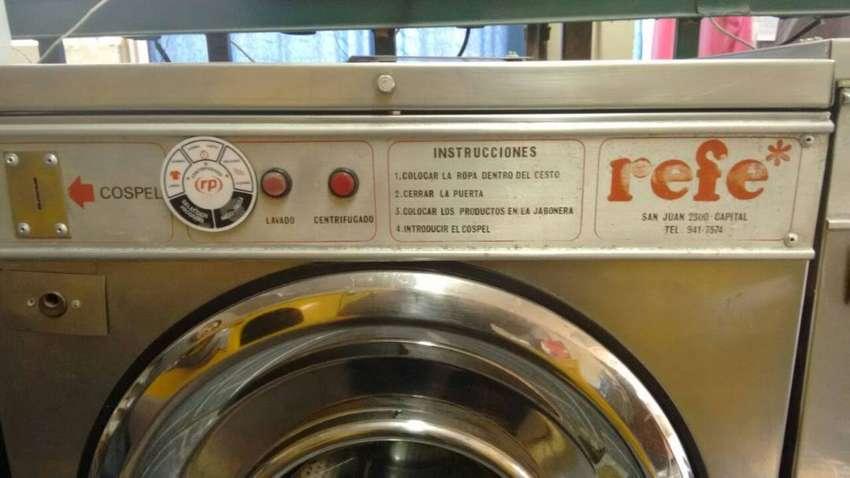 Se busca empleada para lavadero de ropa 0