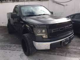 FORD F150 RC 4X4
