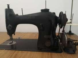 Maquina de coser SINGER industrial