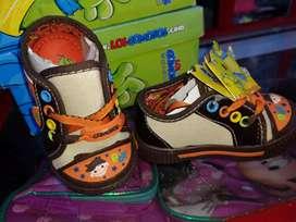 Zapato niño t 19