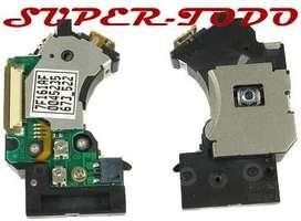 Lector Lente Laser Optica Pvr802w Playstation 2 Tutorial