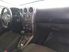 Vendo Chevrolet Captiva Sport 2014
