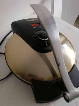 Máquina para hacer tortillas
