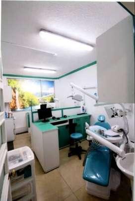Venta clinica dental