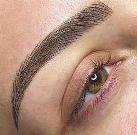 Micropigmentacion labios  cejas  dermanpen bbglow