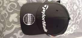 Gorra golf taylormade   M5 negra