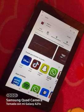 Vendo O cambio Tablet Lenovo Tab3