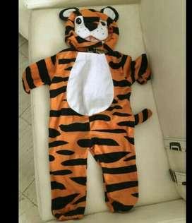 Disfraz Tigre Nuevo