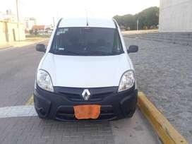 Vendo Renault Kango 2015 GNC