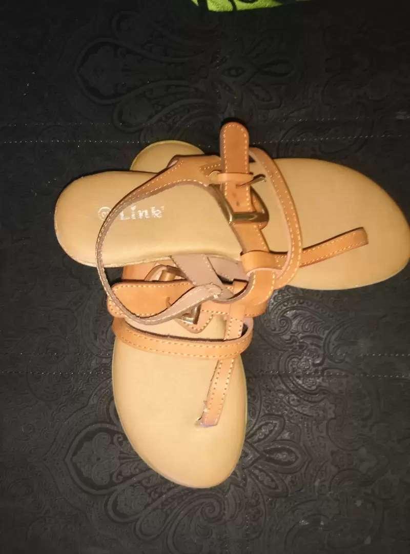 Zapatillas niñas 0