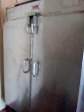 Cámara de secado