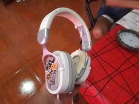 auriculares para celular