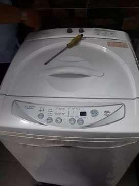Técnico de Lavadora Autorizados
