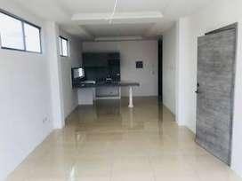 Venta de departamento en urbanización Villa Marina 100mts de Punta Blanca 15 minutos de Salinas