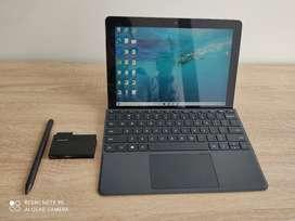 Vendo Microsoft Surface Go, como nuevo, 8gb ram y 128gb ssd, Intel Pentium gold