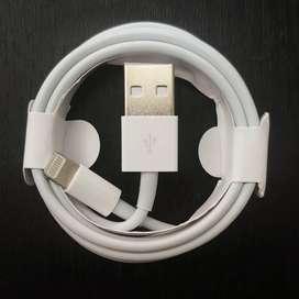 Cable Cargador iPhone Lightning USB