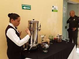 ESTACION DE CAFE  VILLAVICENCIO